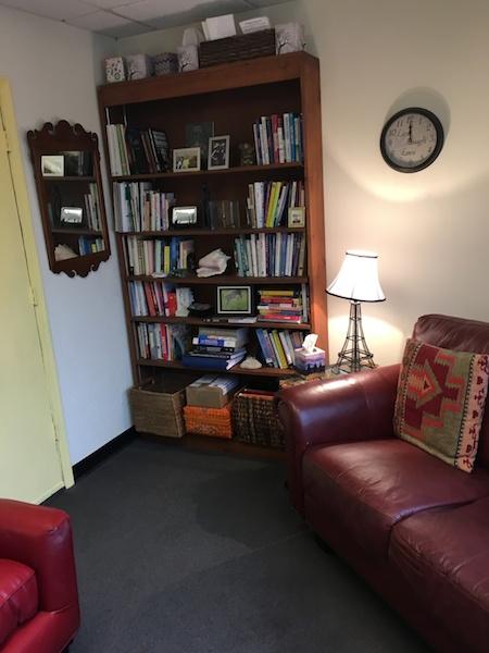 Terri's Office