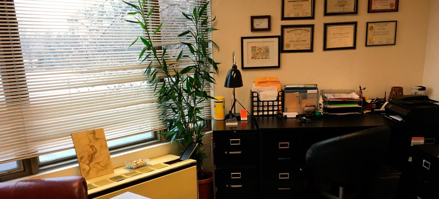 Terri's Office